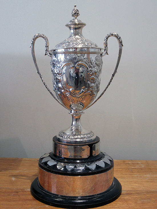 The Crystal Palace Cup